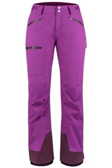 Wm's Refuge Pant, Grape, medium