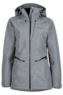 Wm's Tessan Jacket, Black, medium