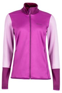 Wm's Thirona Jacket, Purple Orchid/Hydrangea, medium