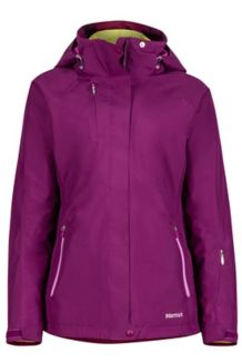 Wm's Sugar Loaf Component, Deep Plum, medium