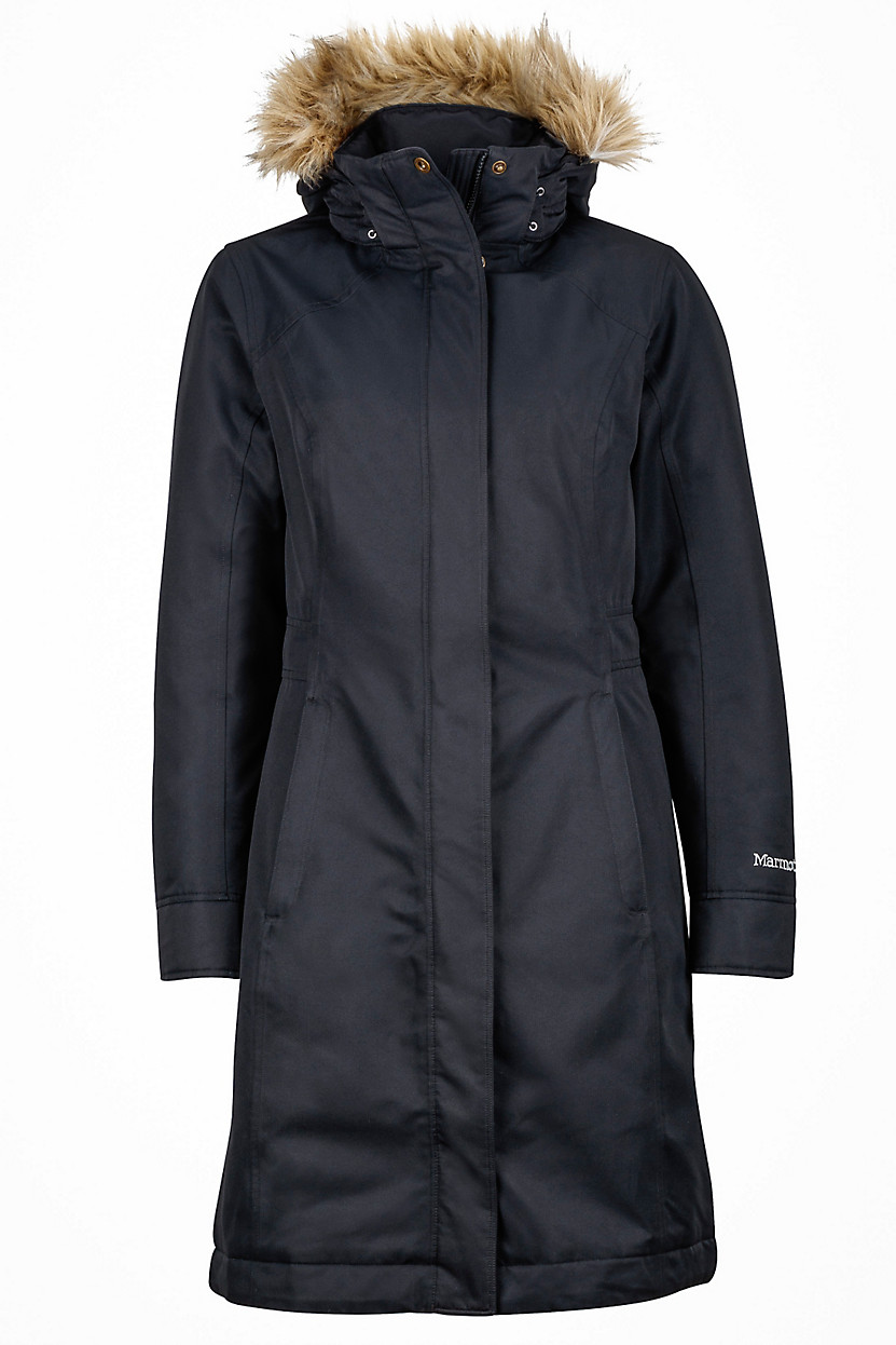 Women's Chelsea Coat