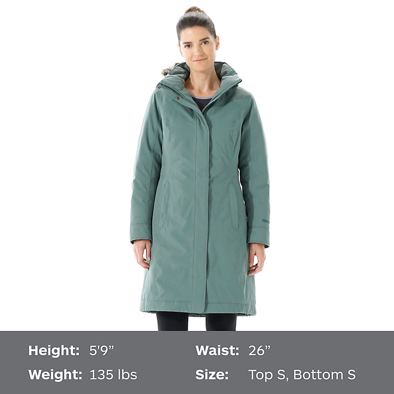 f29cb928f Women's Chelsea Coat