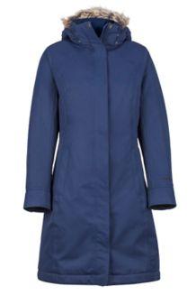 Wm's Chelsea Coat, Arctic Navy, medium