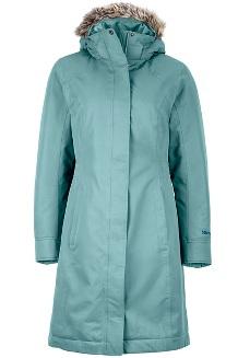 Women's Chelsea Coat, Urban Army, medium