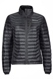 Wm's Quasar Jacket, Black, medium