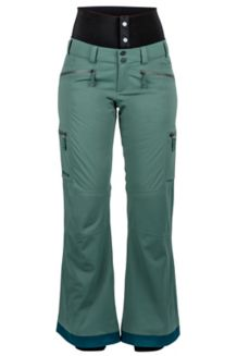 Wm's Jezebel Pant, Urban Army, medium