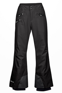 Girl's Slopestar Pant, Black, medium