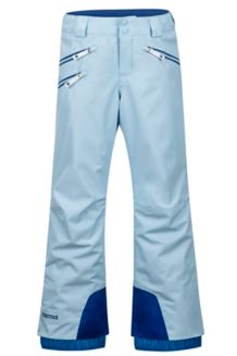 Girl's Slopestar Pant, Iceberg, medium