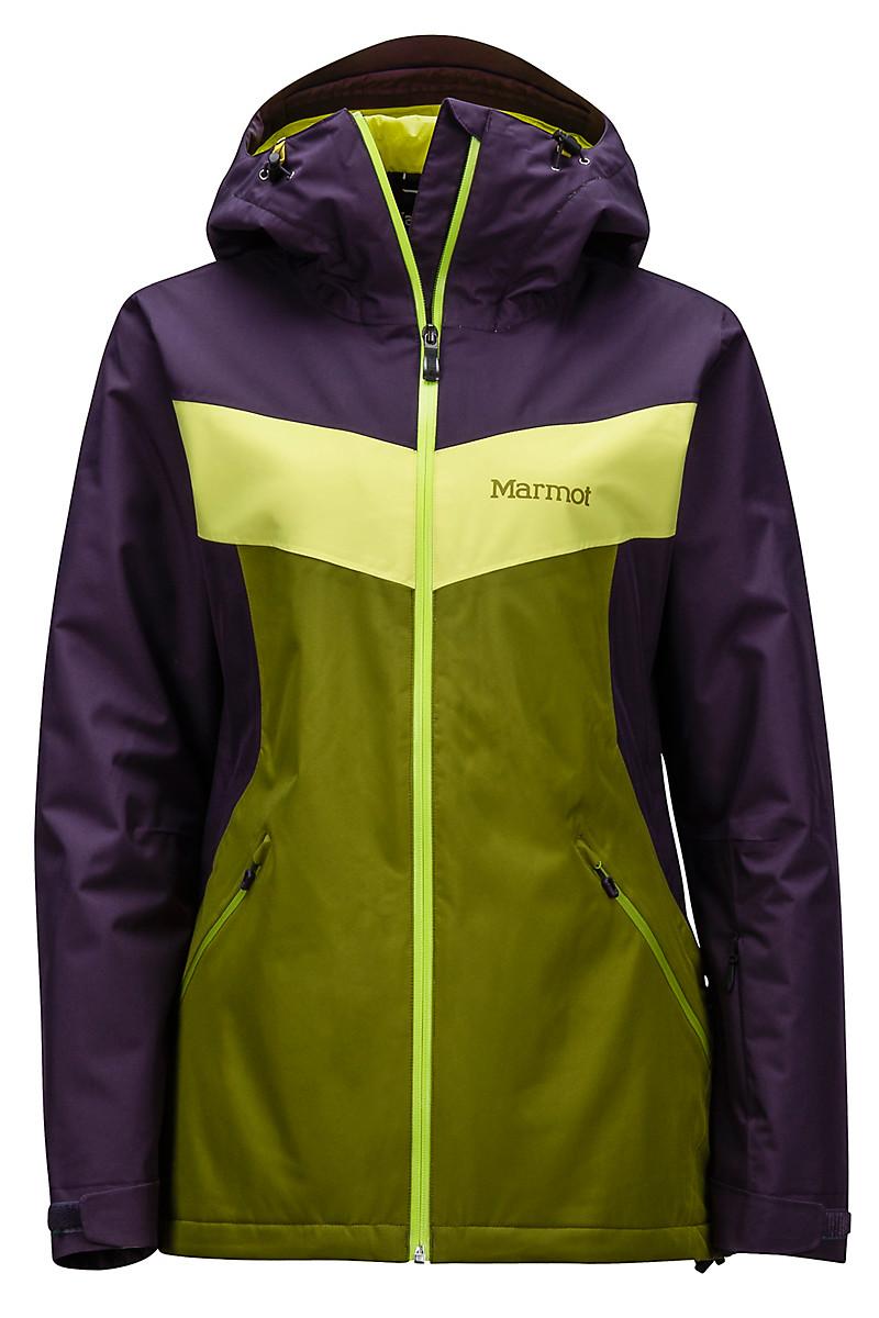 Wm s Ambrosia Jacket b4c0b28b359a