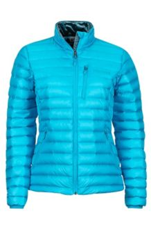 Wm's Quasar Nova Jacket, Oceanic, medium