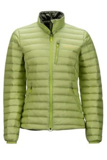 Wm's Quasar Nova Jacket, Kiwi, medium