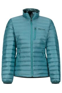 Wm's Quasar Nova Jacket, Patina Green, medium