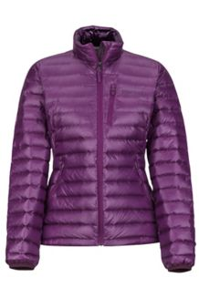 Wm's Quasar Nova Jacket, Grape, medium