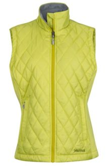 Wm's Kitzbuhel Vest, Sprig, medium