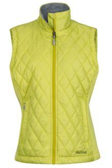 Wm's Kitzbuhel Vest, Sprig, medium