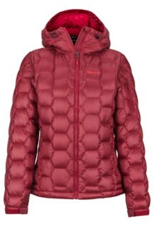 Wm's Ama Dablam Jacket, Sienna Red, medium