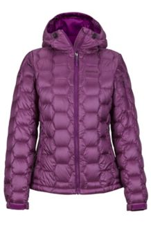 Wm's Ama Dablam Jacket, Grape, medium