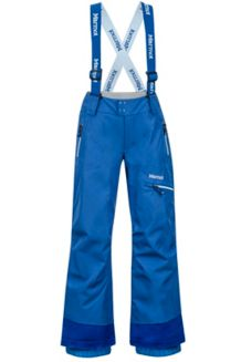 Girl's Starstruck Pant, Dark Cerulean, medium