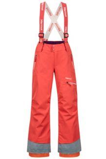 Girl's Starstruck Pant, Desert Red, medium