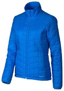 Wm's Calen Jacket, Aqua, medium