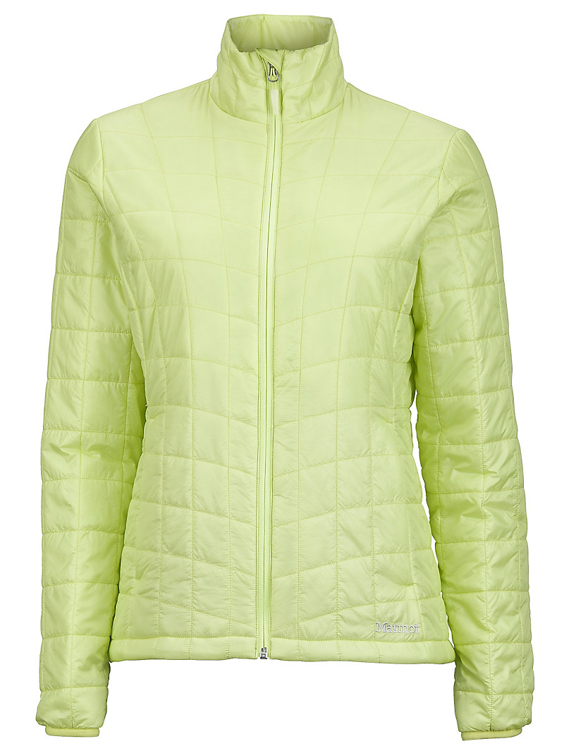 Wm's Calen Jacket, Citrus Ice, large