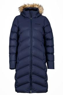 Women's Montreaux Coat, Midnight Navy, medium