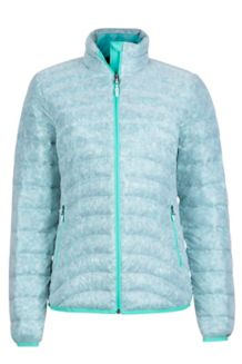 Wm's Nika Jacket, Waterfall Prism, medium