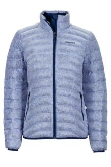 Wm's Nika Jacket, Arctic Navy Prism, medium