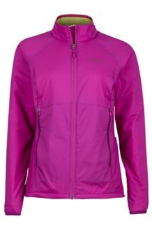 Wm's Dark Star Jacket, Purple Orchid, medium