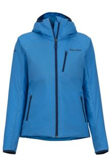 Wm's Novus Hoody, Lakeside, medium