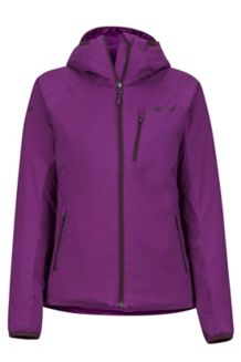 Wm's Novus Hoody, Grape, medium