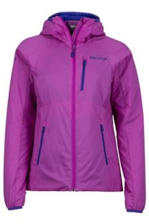 Wm's Novus Hoody, Neon Berry, medium