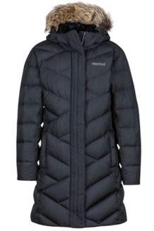 Girl's Strollbridge Jacket, Black, medium