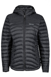 Wm's Electra Jacket, Black, medium
