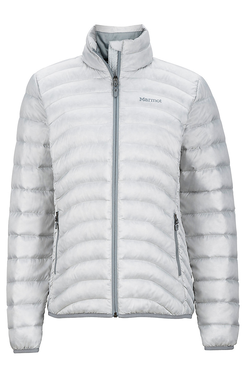 Wm's Aruna Jacket, Glacier Grey, large