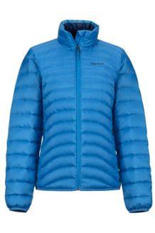Wm's Aruna Jacket, Lakeside, medium