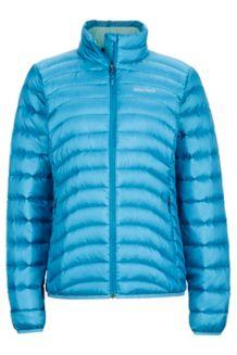 Wm's Aruna Jacket, Slate Blue, medium