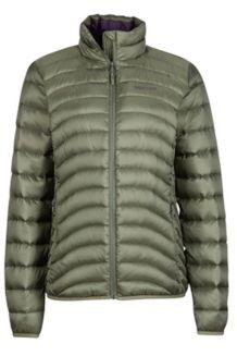 Wm's Aruna Jacket, Beetle Green, medium