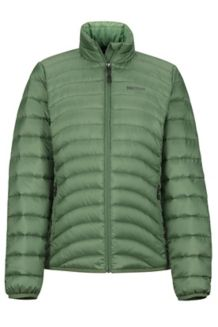 Wm's Aruna Jacket, Vine Green, medium