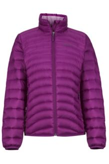 Women's Aruna Jacket, Grape, medium