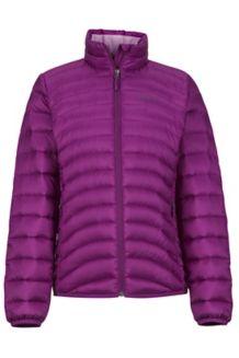 Wm's Aruna Jacket, Grape, medium