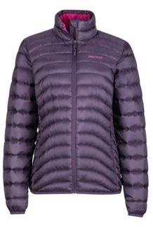 Wm's Aruna Jacket, Nightshade, medium