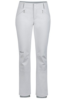 Wm's Kate Pant, White, medium