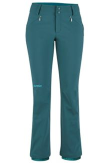 Wm's Kate Pant, Deep Teal, medium