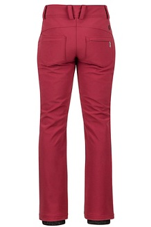 Women's Kate Pants, Claret, medium
