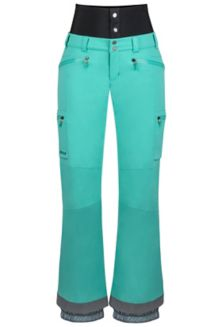 Wm's Jezebel Pant, Waterfall, medium