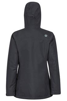 Women's Solaris Jacket, Black, medium