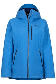 Women's Solaris Jacket, Lakeside, medium