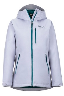 Women's Solaris Jacket, Lavender Aura, medium
