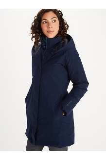 Women's Kristina Jacket, Arctic Navy/Arctic Navy, medium